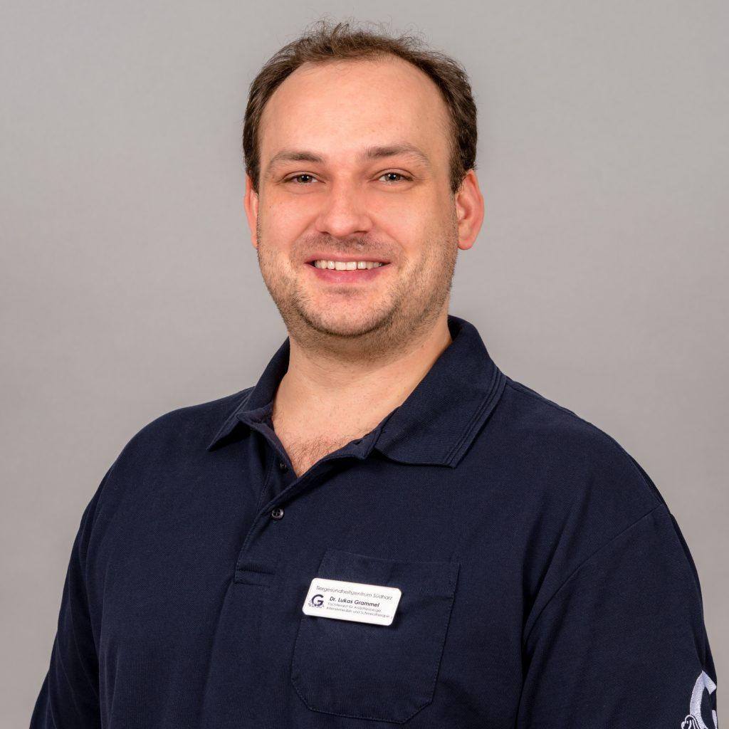 Dr. Lukas Grammel