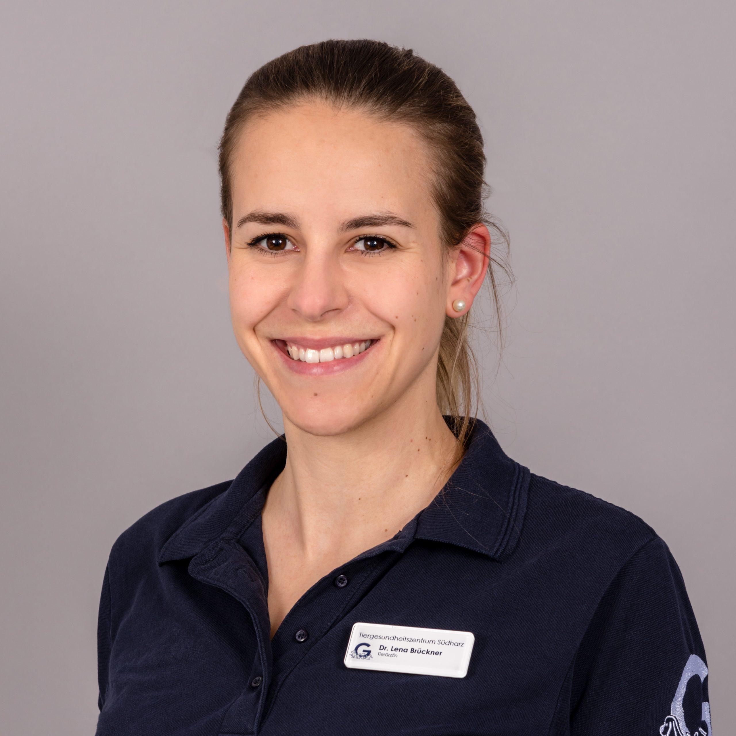 Dr. med. vet. Lena Brückner
